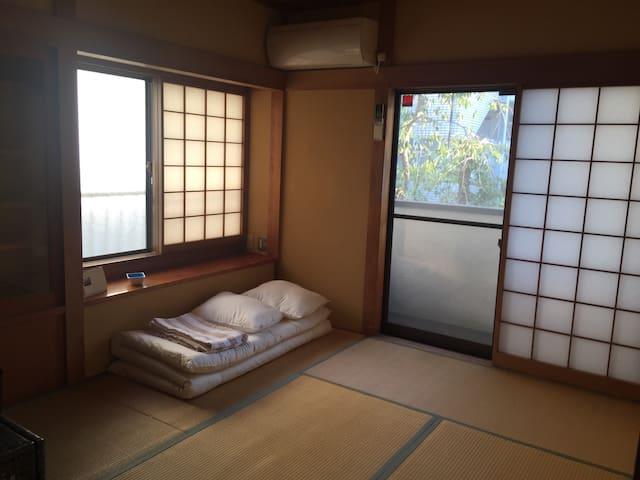 Omotesando House (Harajuku) 104 - Shibuya-ku - Appartement