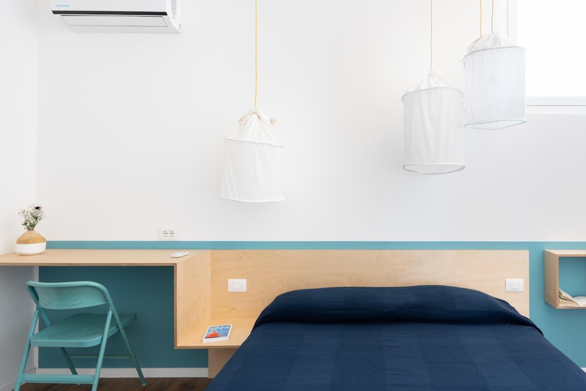 Casa Colibrì, luminoso appartamento con terrazzo panoramico e vista mare