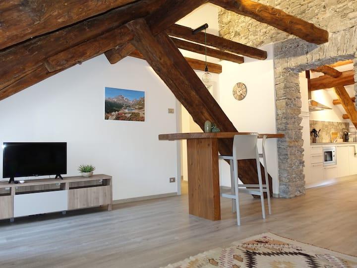 Casa Mosoni - Porta Briona