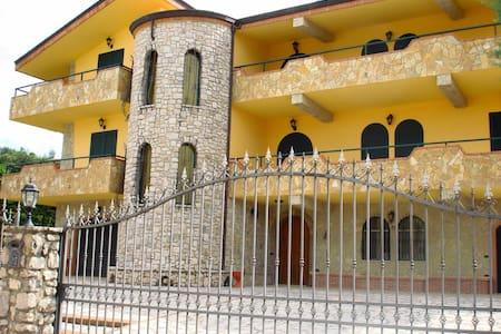 Villa molto tranquilla - San Giorgio - Villa