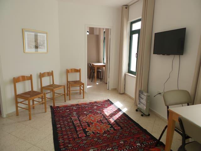 Annadwa Apartment