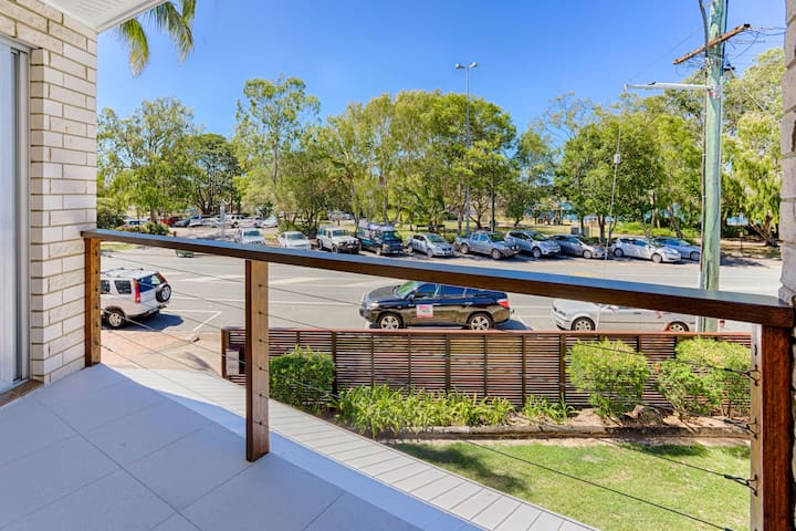 Perfect Position-Riverview Unit - Noosaville - Daire