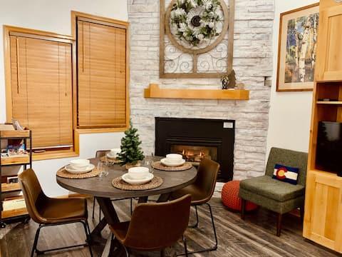 Winter Park Renovated Studio | Summer Cozy Retreat
