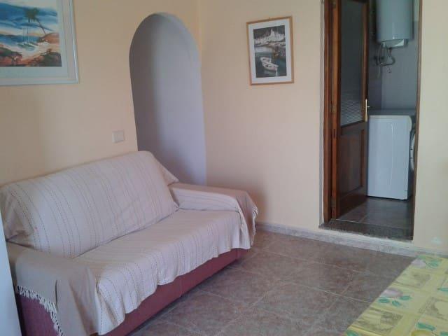 Caleta de Caballo, Beach freshness - Caleta de Caballo - Apartamento
