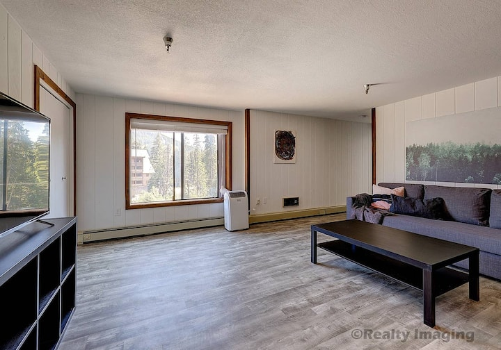 Mt Hood Condo - open during COVID