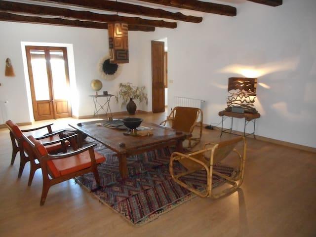 Casa Rural situada en la Costa Brava - Corçà - Villa