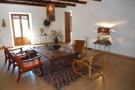Casa Rural situada en la Costa Brava - Corçà