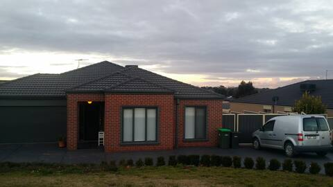 Home away from Home Macedon ranges
