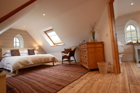 Dream views, near the sea, ROOM 2 - Kilmartin - Bed & Breakfast