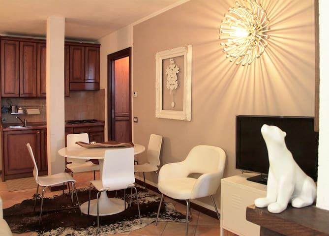 Appartamento sulla neve - Prato Nevoso - Apartmen