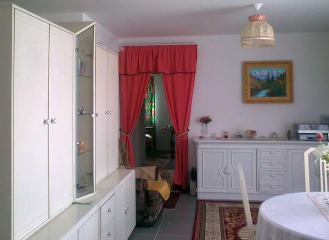 Отдельная комната - Mortsel