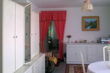 Отдельная комната - Mortsel - อพาร์ทเมนท์