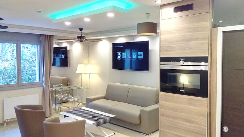 APART - HOTEL @ 45m2 ( Rénové )