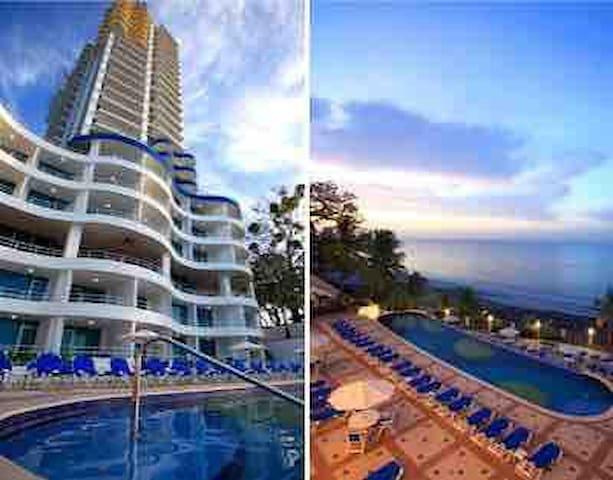 Apartamento de playa Nueva Gorgona en Coronado.