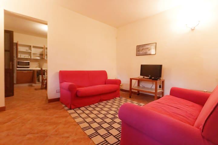 M 3.1 - Cà 'd Giloni - Muzzano - Apartment