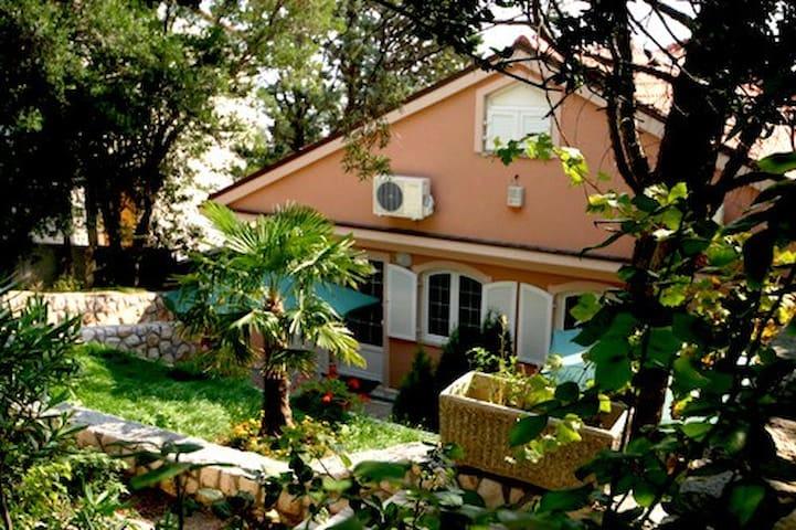 Villa Stefi : Apartment no. 3 - Marina (beach:30m)