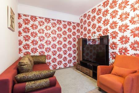 Apart-Hotel Suite Close to Sheremetyevo 301 - Dolgoprudnyy