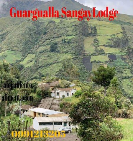 SangayLodge Ecuador