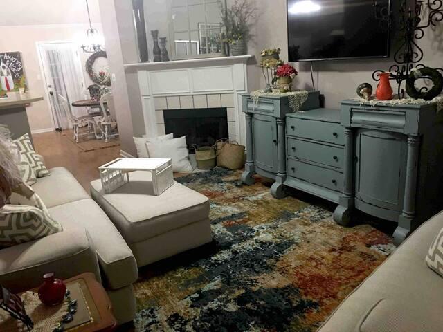 Shabby Chic, Quiet home, Safe neighborhood