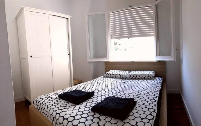 Habitación, Room