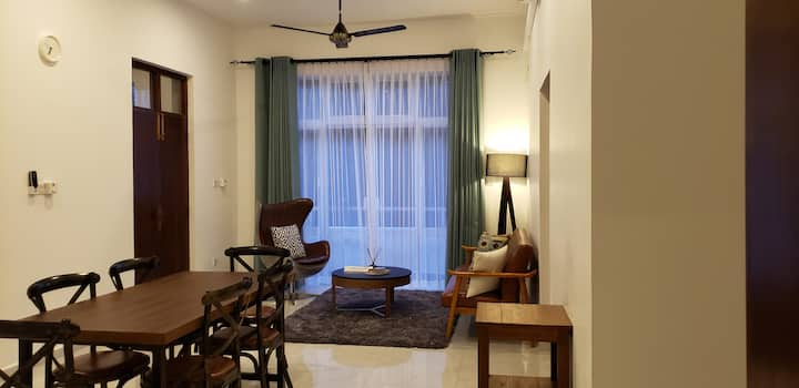 Memory Lane R4*a new B&B in the heart of Colombo