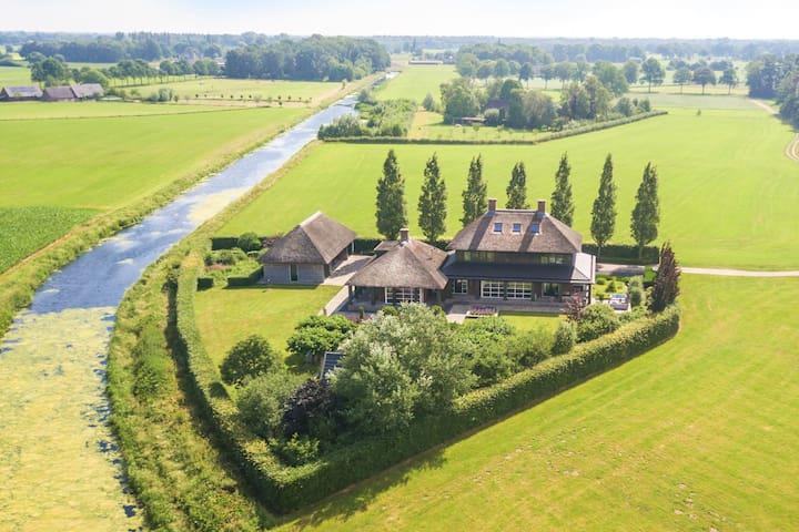 Vakantiehuis Bielheimerbeek