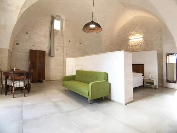 Matera Palazzo Enselmi casa 11