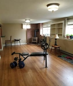 Serene Litchfield County - Watertown - Apartment