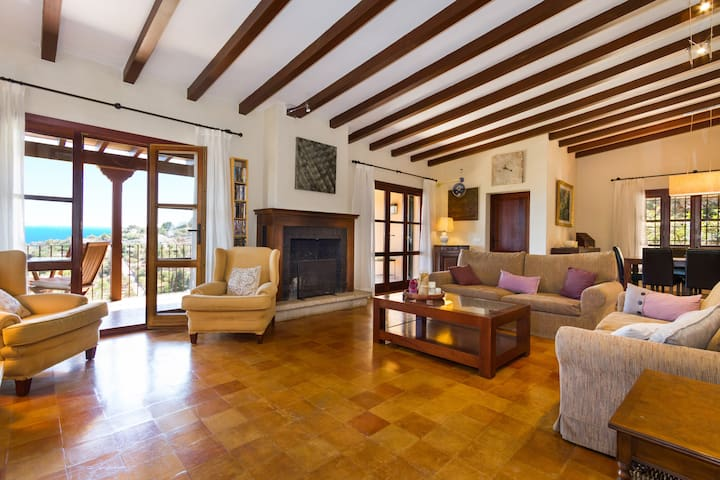 Fantastic House with Pool in Palma - Illes Balears - House