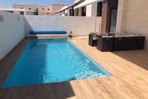 """Brand new villa with private pool """"Villa Vincent"""""""