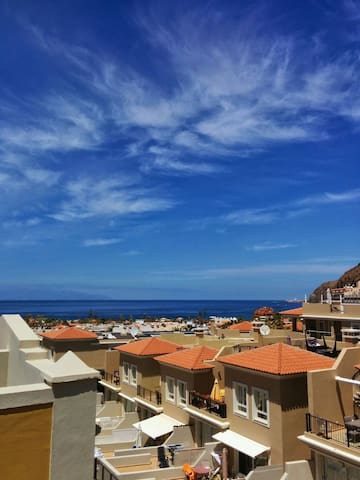 Apartment in Palm Mar, Tenerife-sur - Palm-Mar - Huoneisto