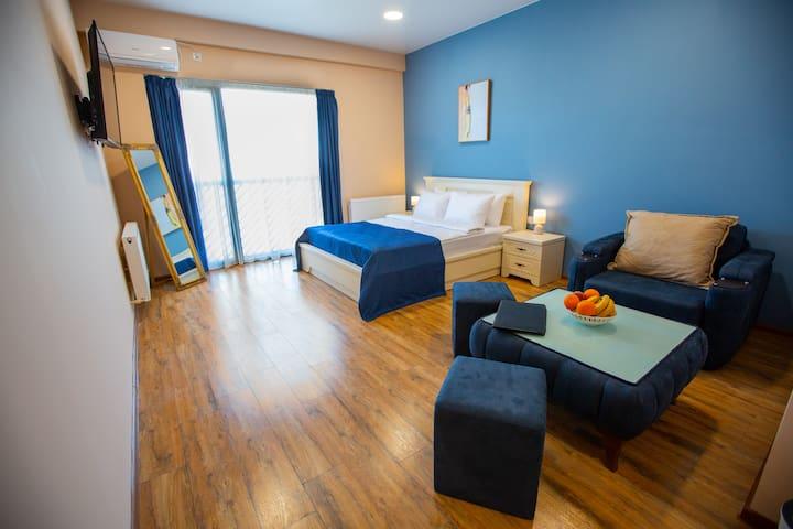 Room 4, 2nd floor