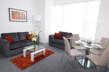 Watson House - Appartement