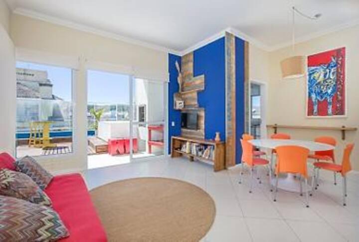 Penthouse in Jurere Internacional