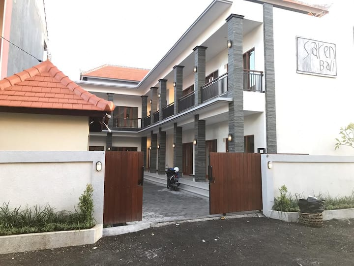 Saren Bali 30 minute Canggu 15 minutes Seminyak