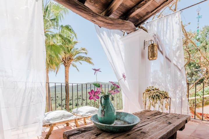 Get the Ibiza feeling !! - Ibiza - Huis