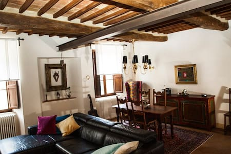 Linda's home - Montalcino - House