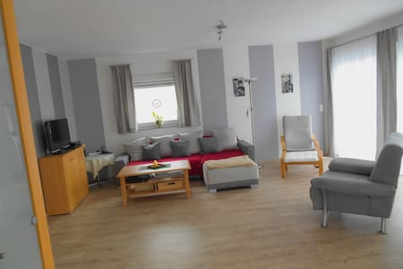 Room for a short break in Wetzlar