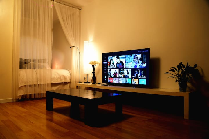 Leo's Super convenient apartment(ShuangJin) - Peking - Huoneisto