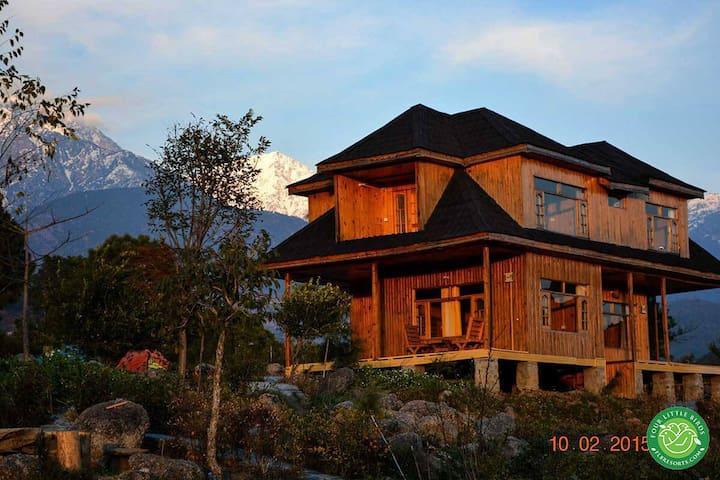FLB Resorts Jerry's Jungle Hut