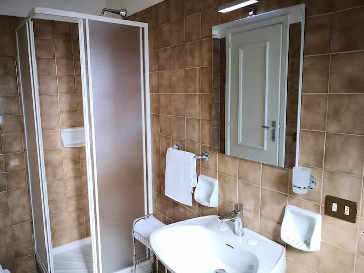 Residence VILLA FIORITA - Appartamento D