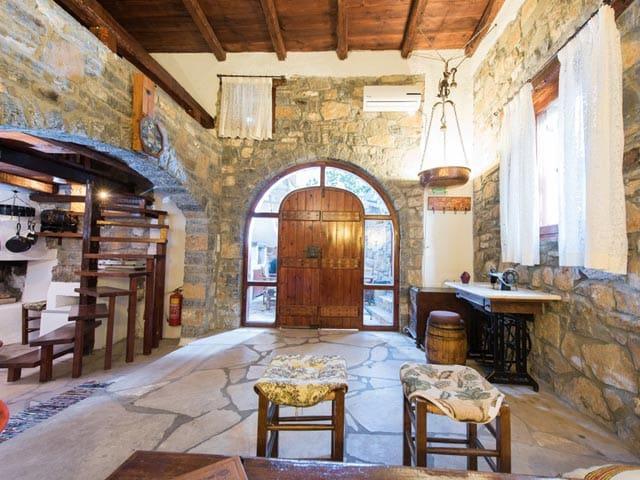 Elounda Traditional Stone House (Eft) 5pax - Schisma Elountas - Casa