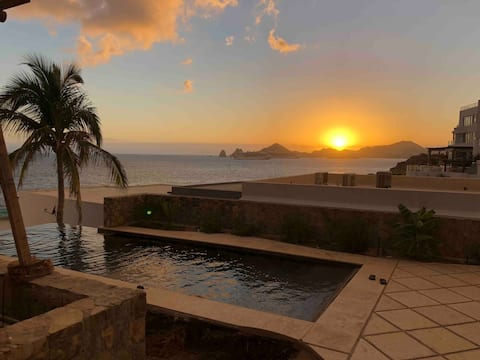 5-star Oceanview Home in Cabo w/view of Arch