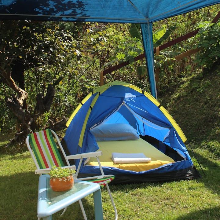 Casa Camping | Barraca individual
