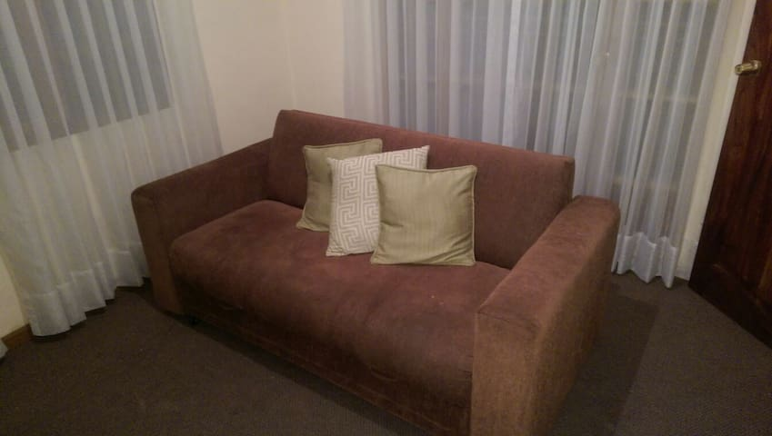 Habitacion acogedora para 2 personas. - Cochabamba - House