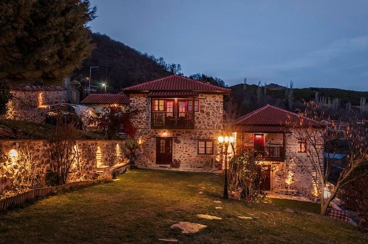 Villa de Luna