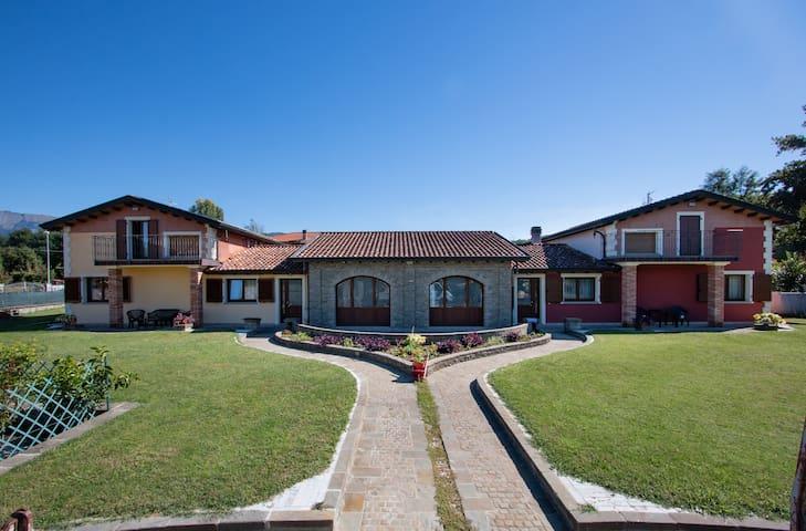 casa privata in toscana