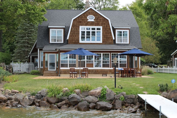 Shady Point Cottage