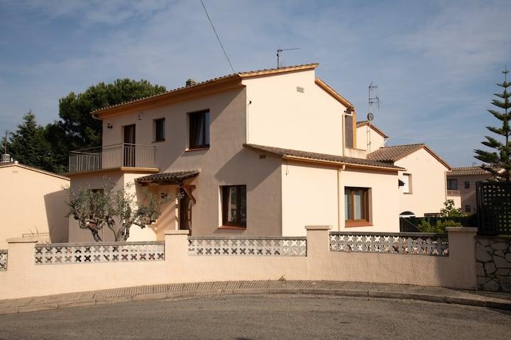 Casa Bella Muga