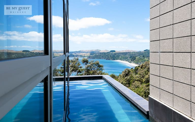 ONETANGI LUXURY, WAIHEKE ISLAND | Be My Guest